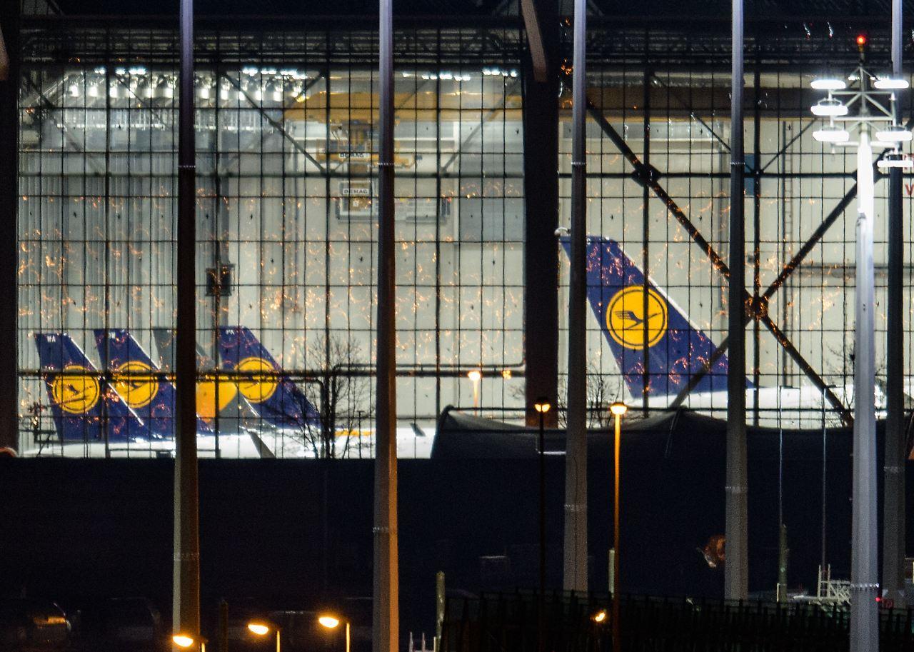 Der Börsen Tag Italien Sieht Für Lufthansa Offerte Gute Chancen