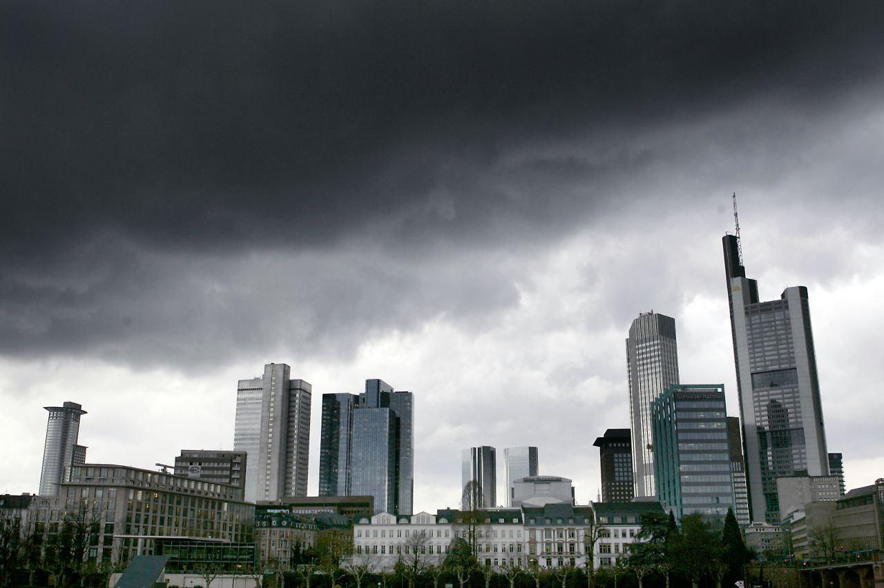 Aktien Frankfurt: Dax nur dank hoher Siemens-Kursgewinne recht stabil