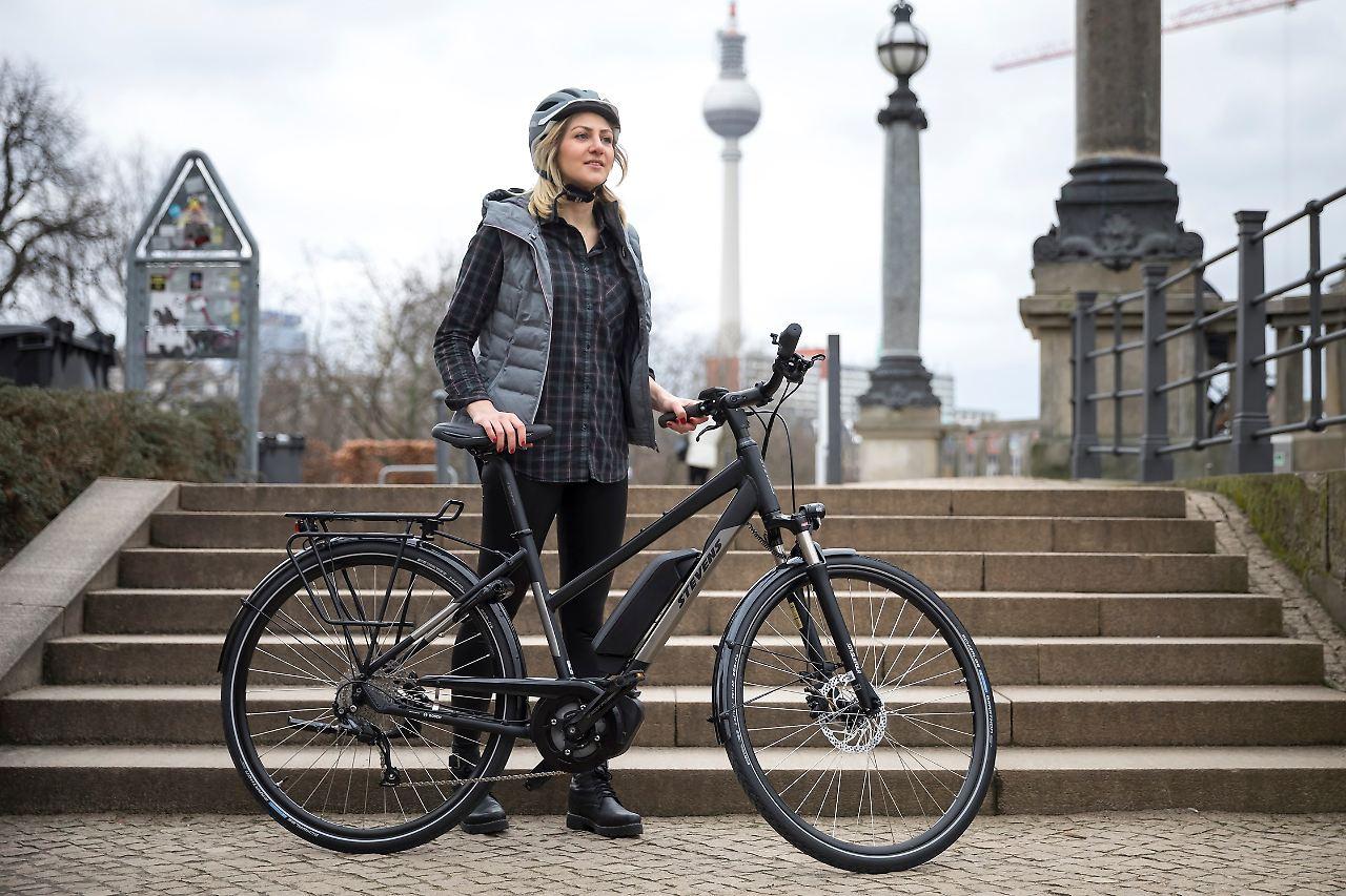 e bike muss nicht teuer sein was braucht ein gutes. Black Bedroom Furniture Sets. Home Design Ideas