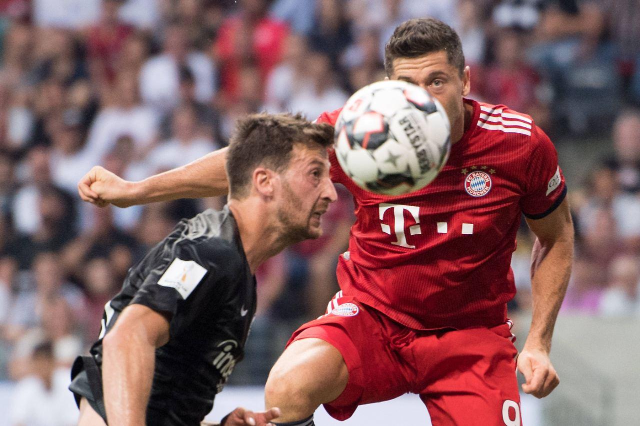 Fußball Bundesliga Im Tv