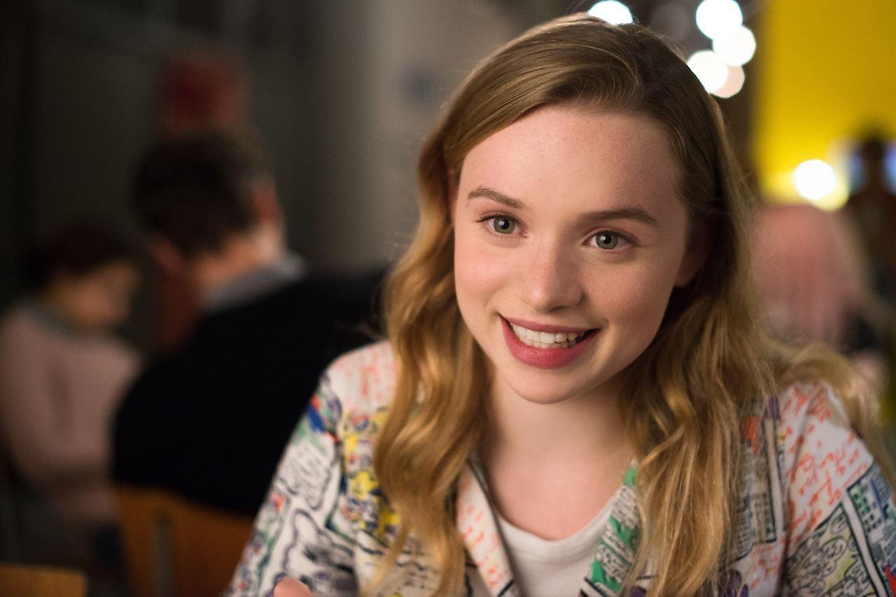 Das schönste Mädchen der Welt: Check hier den Trailer!