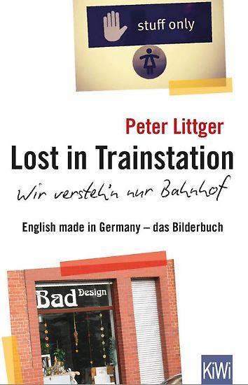 Fühlen Sie sich auch oft zugemüllt mit deutsch-englischem Kauderwelsch?