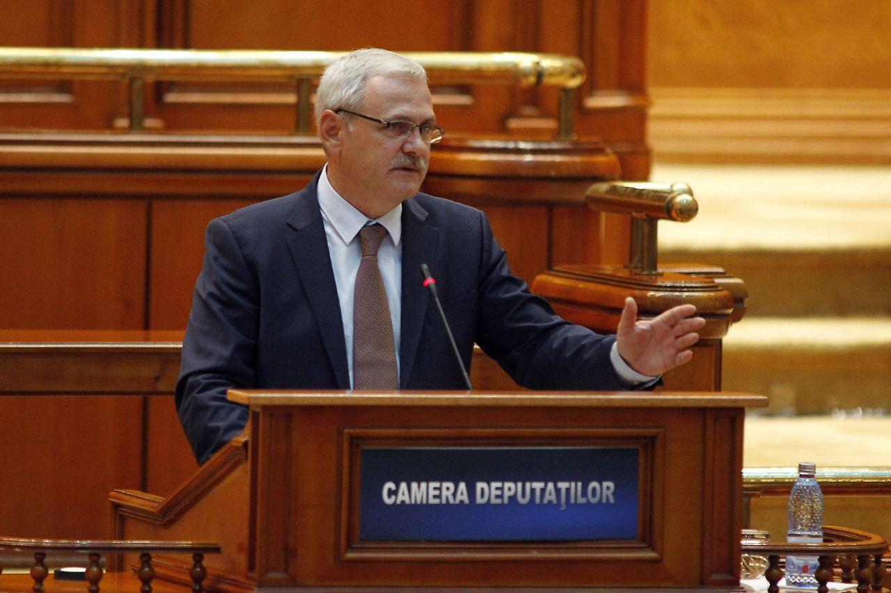 Rumänien fühlt sich von EU ungerecht behandelt