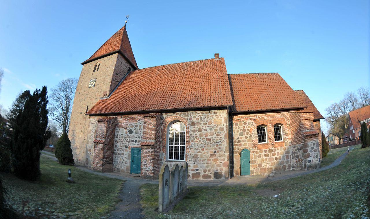 Nordelbische Kirche