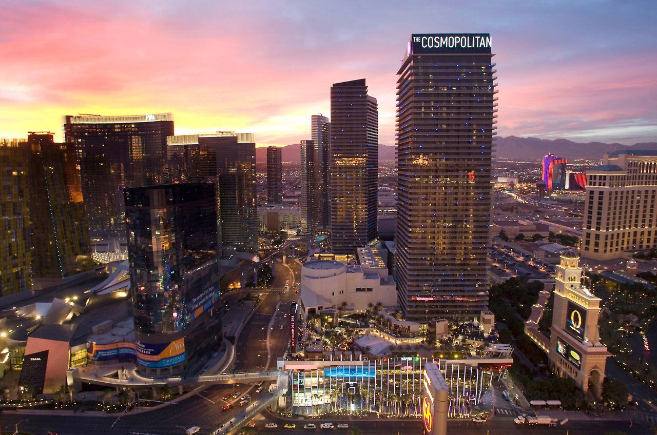 Las Vegas Deutsch
