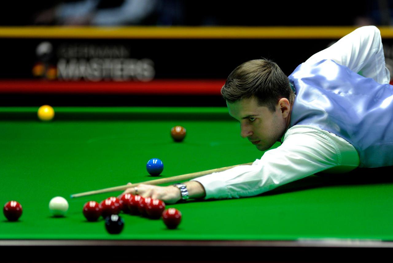 Snookerspieler Weltrangliste