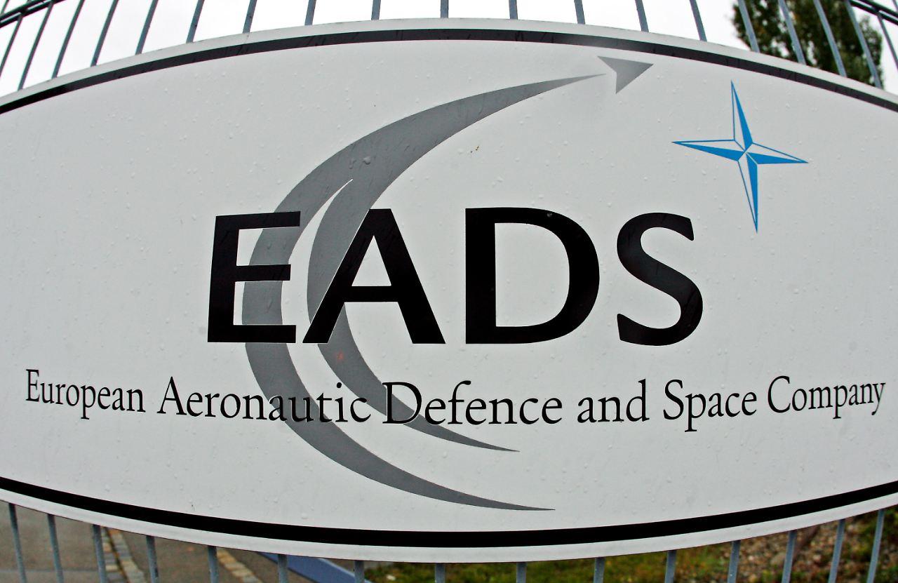 Aktie Eads