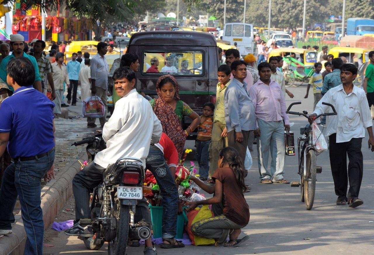 Männer zu Männern in Bangalore