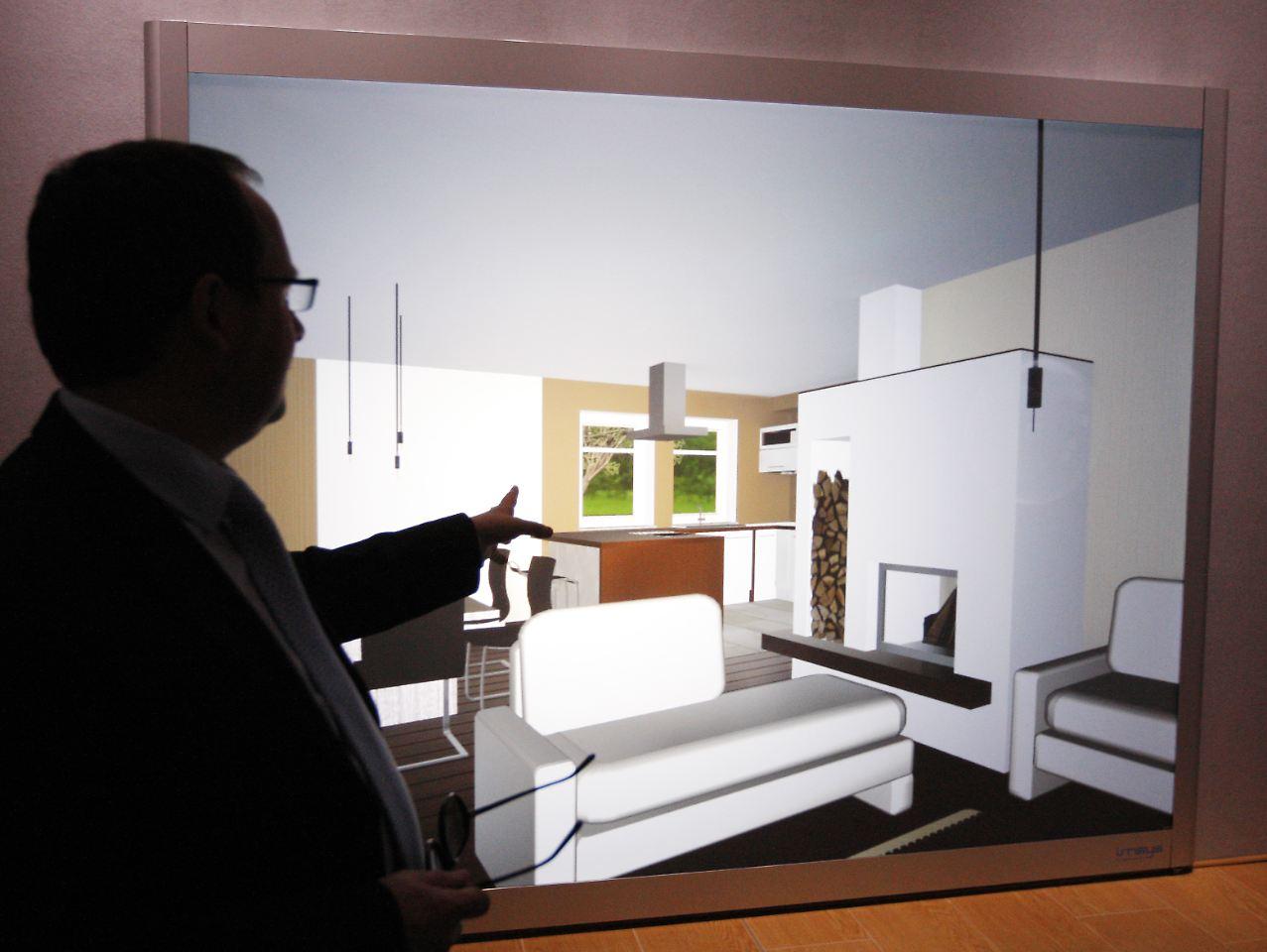 Fenster auf heizung aus schlaue h user im kommen n for Hausplanung berlin