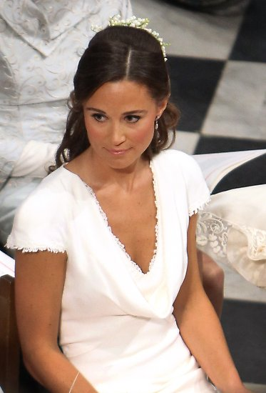 Her Royal Hotness, Pippa Middleton.