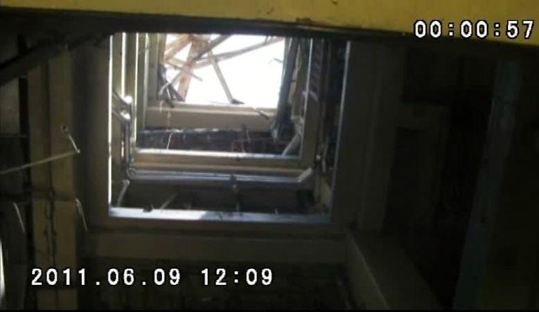 Auch über drei Monate nach dem Super-GAU in Fukushima gibt es keine genauen Informationen über die Lage an den Reaktoren.