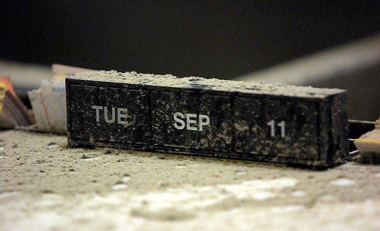 Dienstag, 11. September 2001: Ein Datum, das sich der Menschheit eingeprägt hat.
