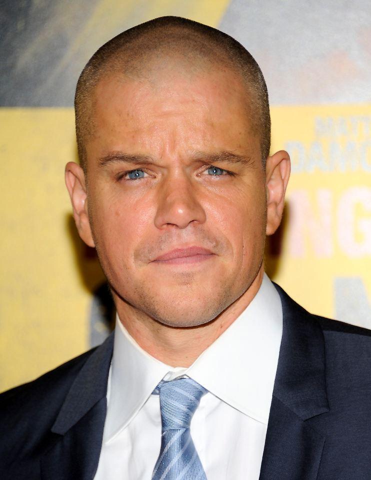 Matt Damon: Ich bin kein Frauenversteher - Bild der
