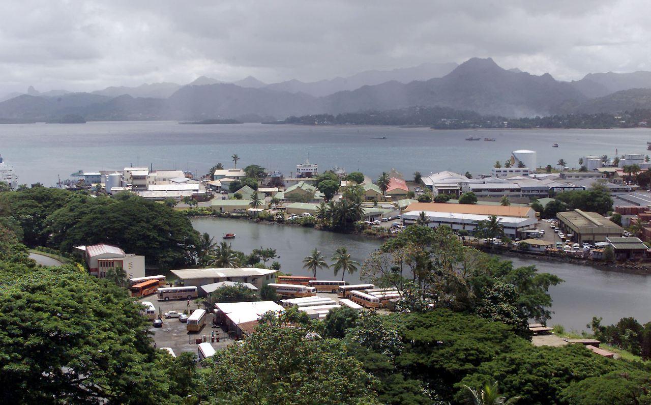 ausnahmezustand wird aufgehoben fidschi bekommt verfassung n. Black Bedroom Furniture Sets. Home Design Ideas