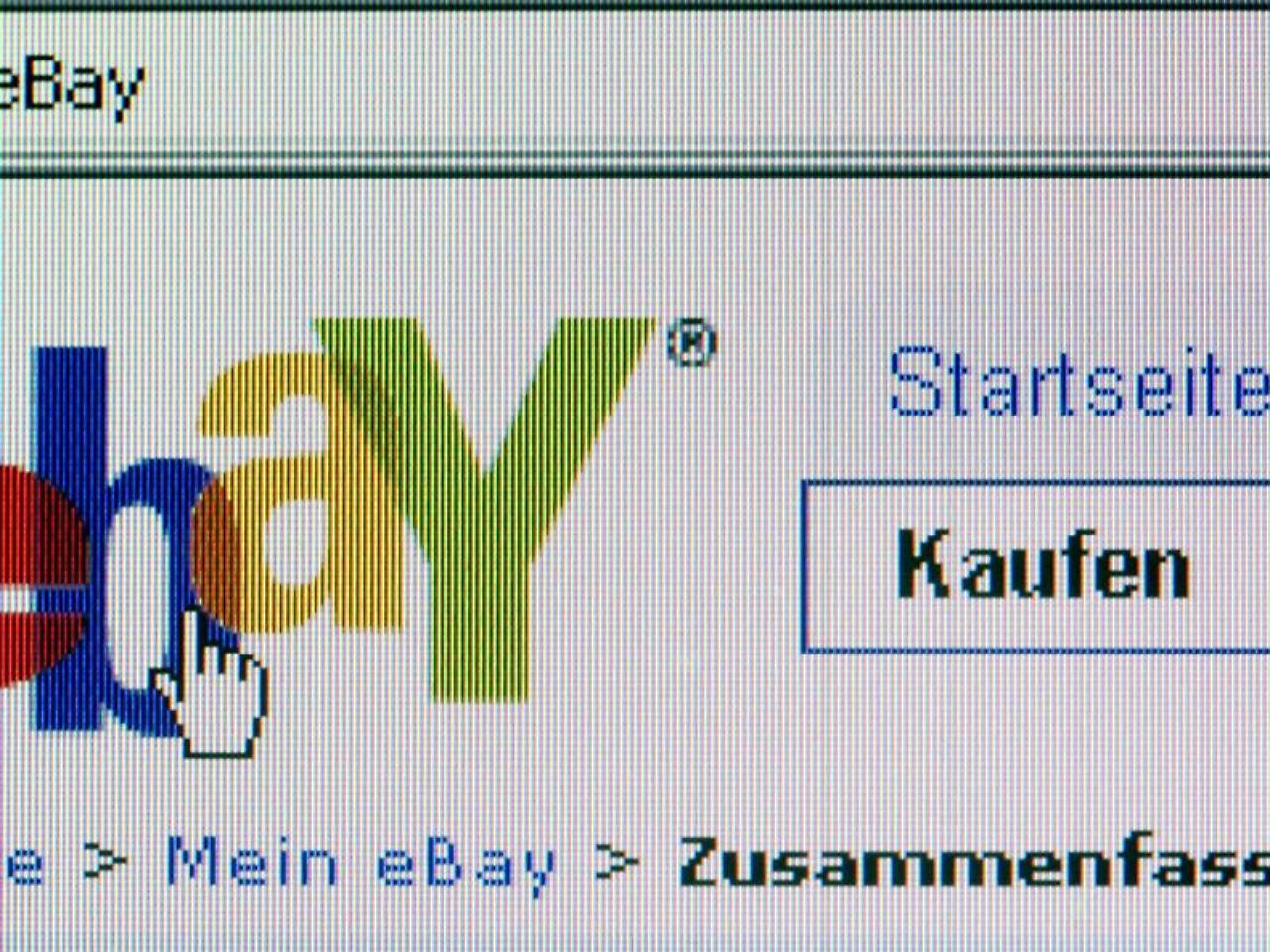 Das kann nach hinten losgehen: Fallen für Ebay-Verkäufer - n-tv.de