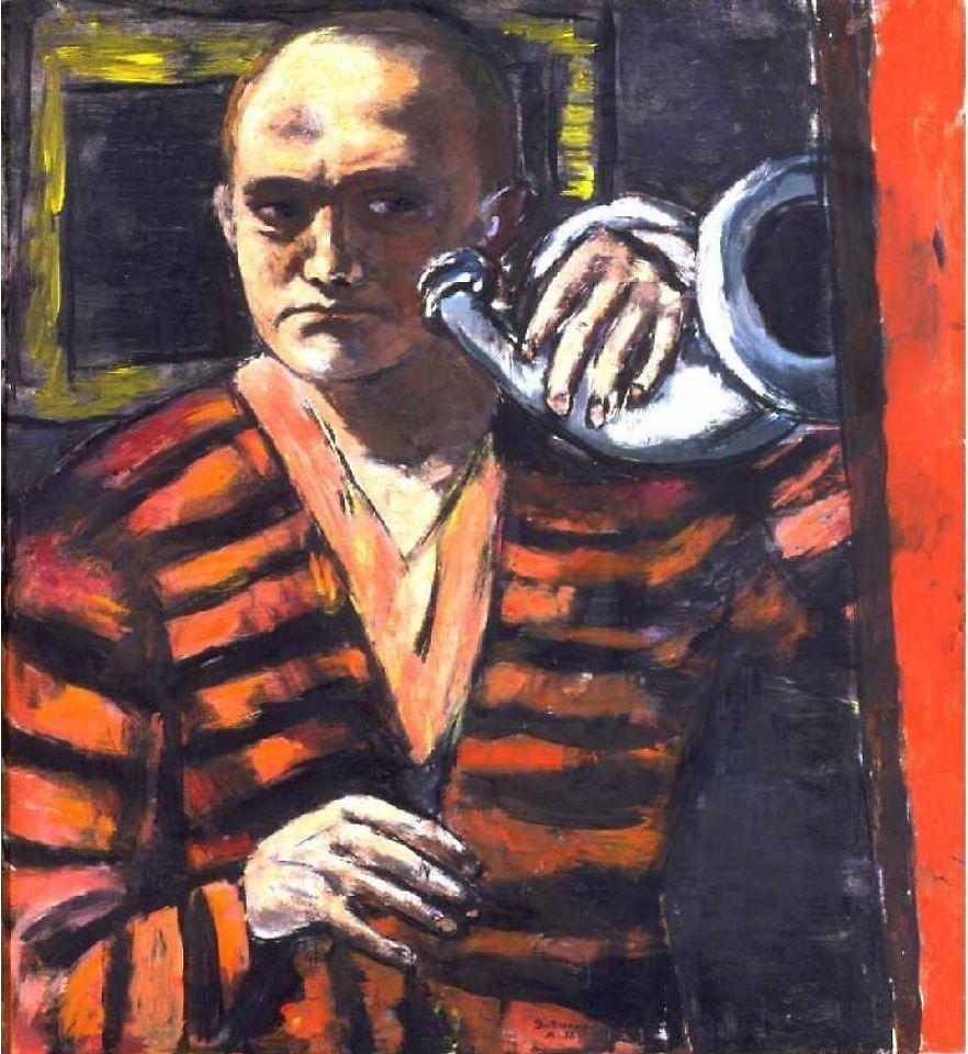 Beckmann Künstler