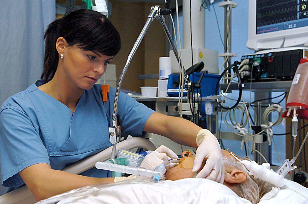 Künstliches Koma Nach Herzstillstand Und Reanimation