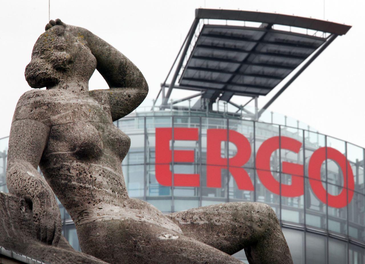 Razzia im fall infinus kripo filzt zentralen von ergo und for Ergo berlin