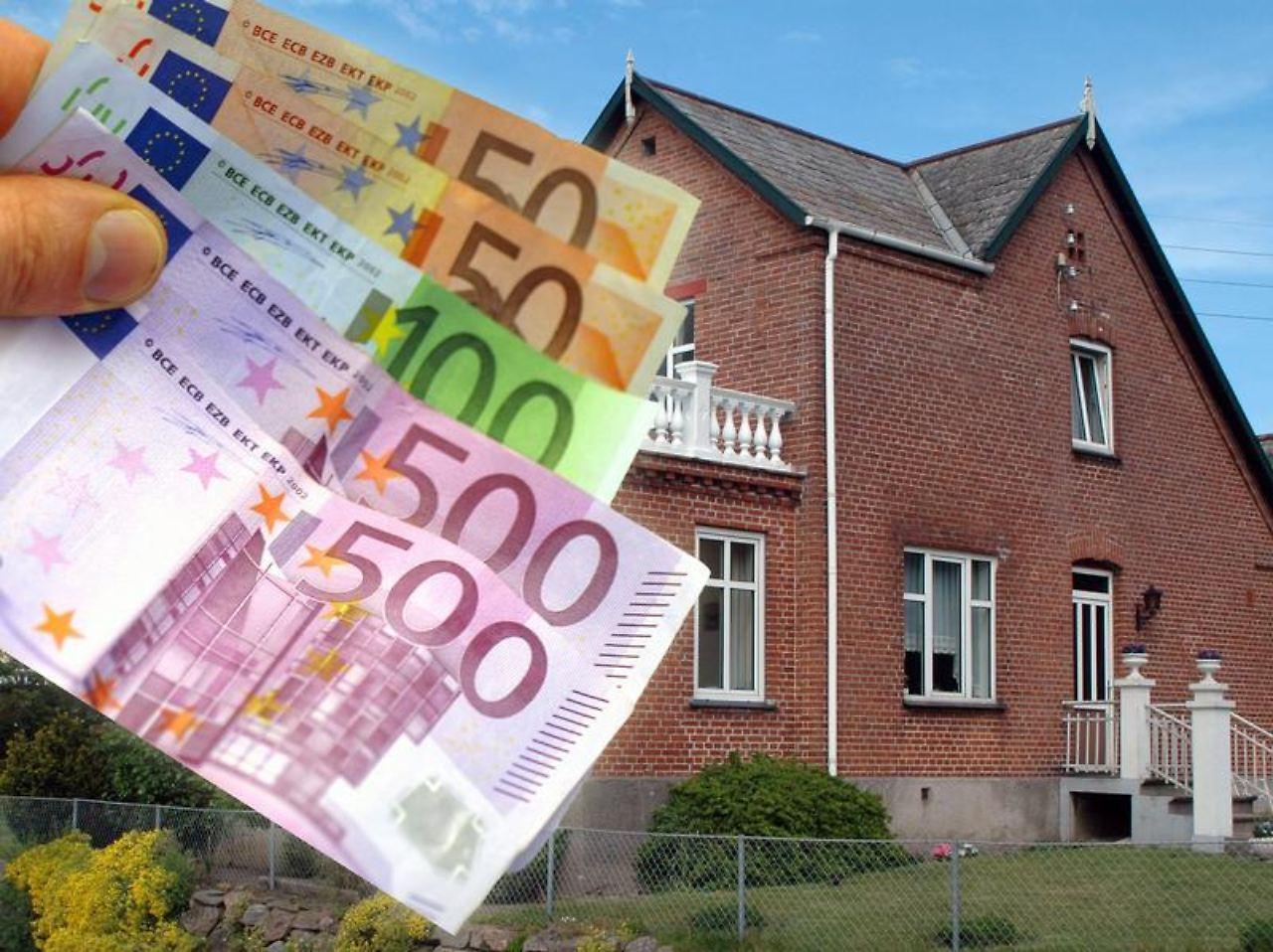 Finanzamt kennt sie schon: Tricks bei der Grunderwerbsteuer - n-tv.de
