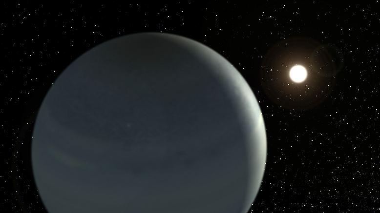 Eine der jüngsten Entdeckungen ist der Exoplanet Corot-9b, der um eine Sonne im Sternbild Schlange kreist. Mit Corot-9b haben Astronomen erstmals einen Planeten bei einem fernen Stern aufgespürt, der den Planeten unseres Sonnensystems weitgehend ähnelt. - Von der Welt haben sich die Entdecker mittlerweile 1500 Lichtjahre und mehr entfernt.
