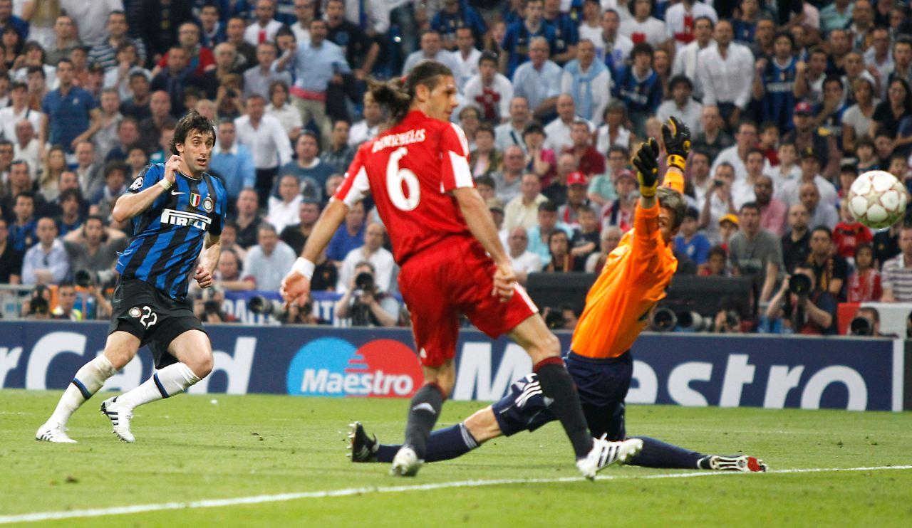 Bayern Gegen Inter Mailand
