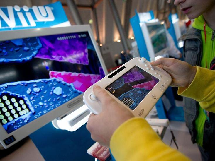 Nintendos neue Spielekonsole Wii U ist da. Entscheidend für den ersten Abverkauf ist, was das Gerät kann. Das zeigt sich an den ersten Spiele-Titeln, die parallel erscheinen.