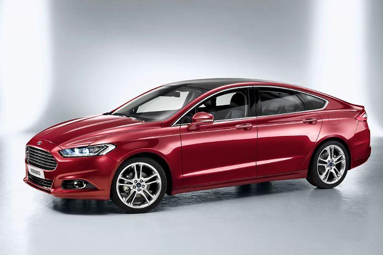 Ein Klagelied dürfen die anstimmen, die sich bereits auf den neuen Ford Mondeo gefreut haben. Nach der Schließung des Werkes im belgischen Genk, wird der frühestens 2014 in den europäischen Verkauf kommen.