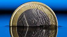 Dynamik aus Übersee: Robuste USA drücken Euro