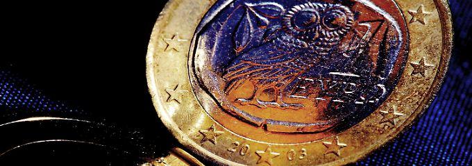 Euro noch viel zu teuer: Griechenland-Wahl zeigt Europas Dilemma