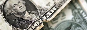 Leitwährung angezählt: Wie der US-Finanzstreit den Dollar bedroht