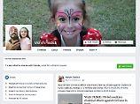Fotos von Facebook gestohlen: Brasilianer wird zum falschen Amerikaner