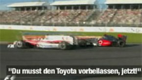 "FIA lässt Gnade walten: McLaren ""Lügen-Affäre"""