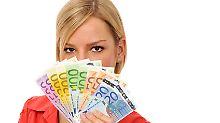 Was ändert sich 2014 ...: ... bei Geld und Krediten?