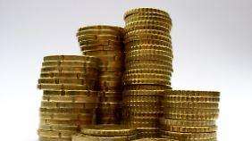 Wer Geld braucht, findet bei Direktbanken meist günstige Konditionen.