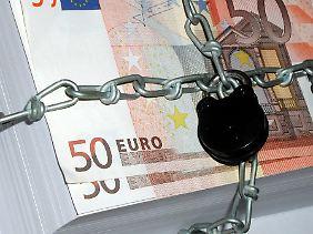 Wie sicher ist Ihre Geldanlage?