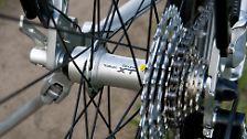 Fahrradfahren reloaded: Dover 40 zieht nach vorn