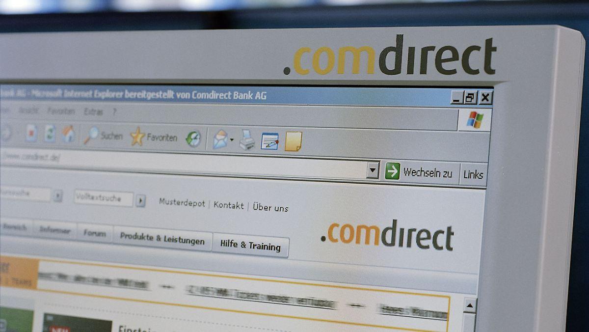 dividende comdirect