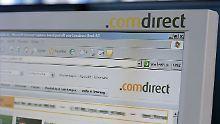 Kleiner Geldregen für Commerzbank: Comdirect erzielt Rekordgewinn