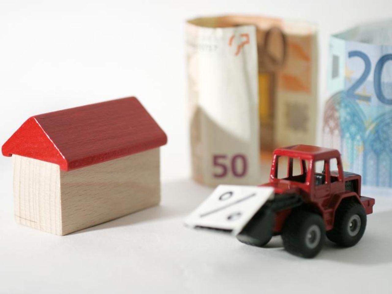 immobilienfinanzierung mit der kfw die beste bank f r f rderkredite n. Black Bedroom Furniture Sets. Home Design Ideas