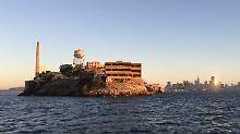 Brief von Häftling aufgetaucht: Überlebten Alcatraz-Flüchtlinge 1962?