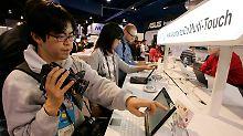 Mobile Geräte gefragt: PC-Markt wächst weiter