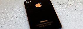 Apple verweigert Garantie: Norwegen zu kalt fürs iPhone