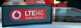 Vodafone sieht keine weißen Flecken: Stadtstaaten bekommen LTE