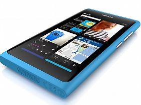 Das Nokia N9 wird mit einem Betriebssystem ohne Zukunft kaum ein Markterfolg werden.