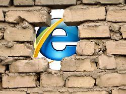 Hacker schon aktiv: Gefährliche Lücke im Internet Explorer