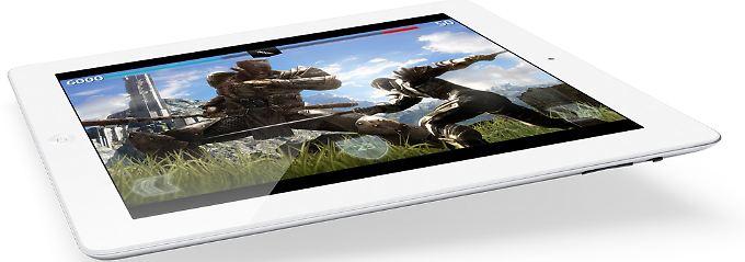 Wer jetzt erst vorbestellt, verliert den Kampf um die ersten iPads.