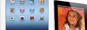 Ein kleines iPad könnte die Herzen vieler Nutzer erobern, denen Apples 9,7-Zoll-Tablet zu groß ist.