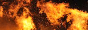 """Sicherheitsexperten sind fasziniert von """"Flame""""."""