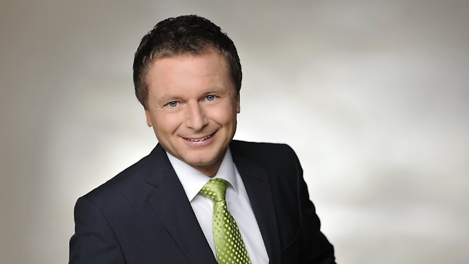 Raimund Brichta, n-tv Telebörse