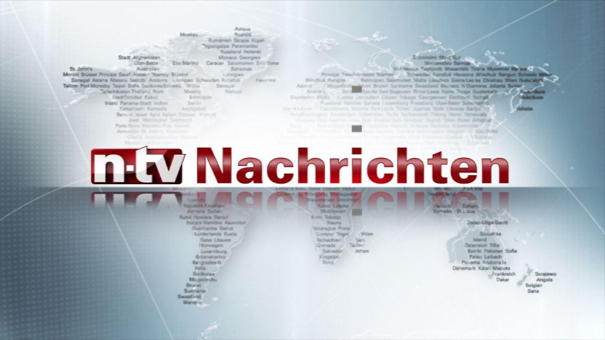 Ntv News Deutschland